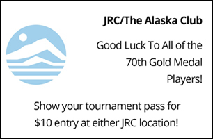 JRC / The Alaska Club